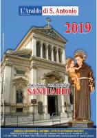 Araldo n. 8 Calendario 2019
