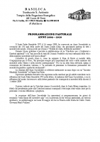 programma_pastorale_2009-2010
