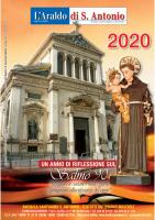 Araldo n. 8 Calendario 2020