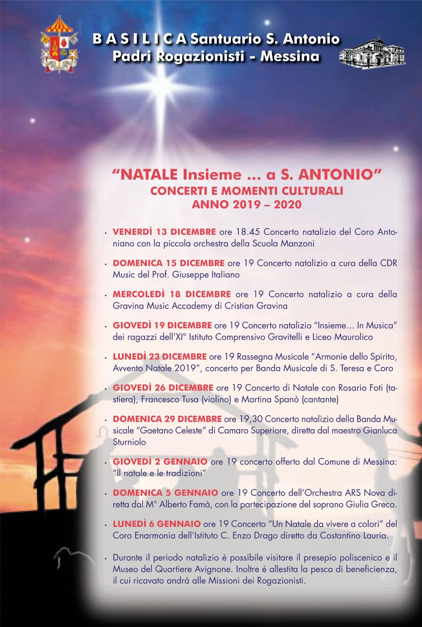 Natale Santantonio