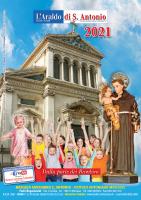 Araldo n. 8 Calendario 2021