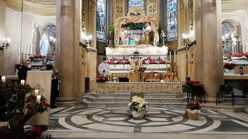 Sacra Famiglia di Gesù, Maria e Giuseppe