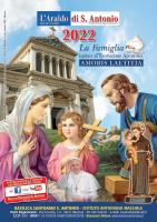 Araldo n. 6 Calendario 2022